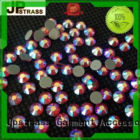 Jpstrass directly rhinestone hotfix quality for ballroom