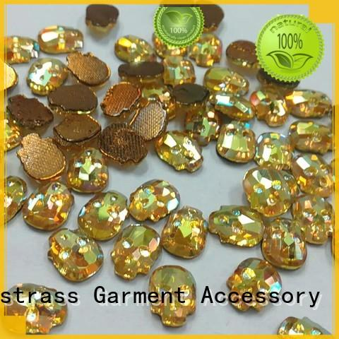 Jpstrass free flatback rhinestones wholesale for clothes