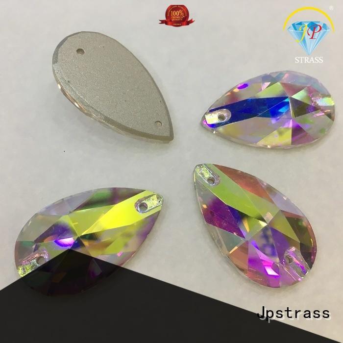 Jpstrass korean wholesale rhinestone jewelry rhinestone for ballroom