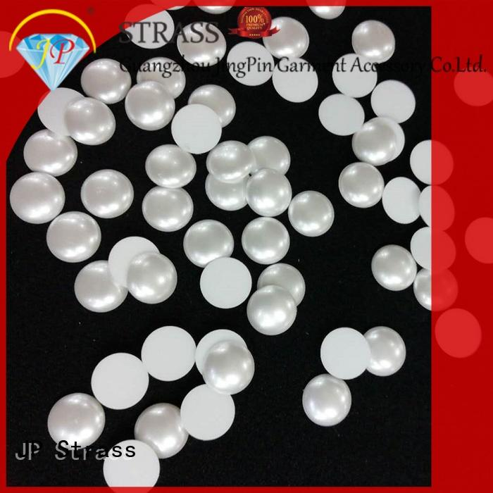 flat craft pearls series for party Jpstrass