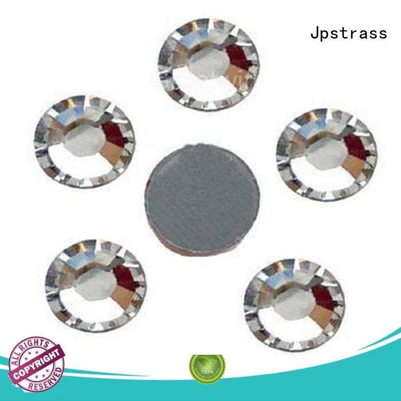 Jpstrass free korean rhinestones wholesale series for ballroom
