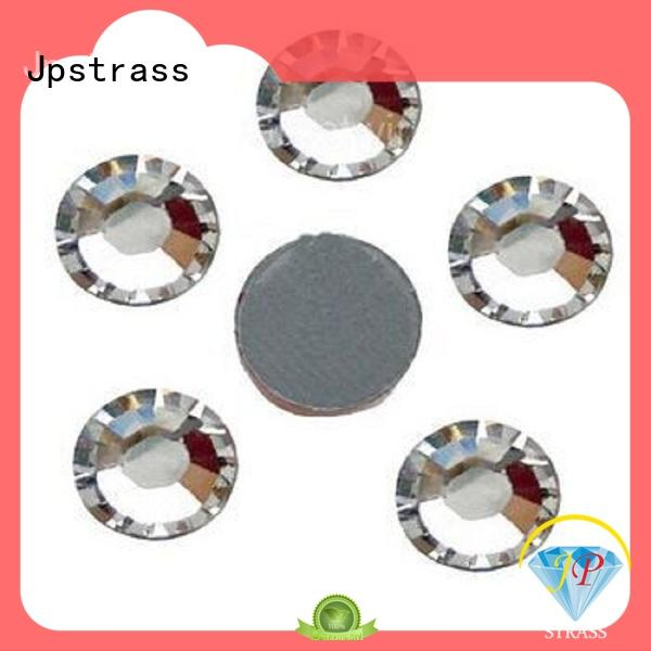 Jpstrass free korean hotfix rhinestones wholesale manufacturer for party