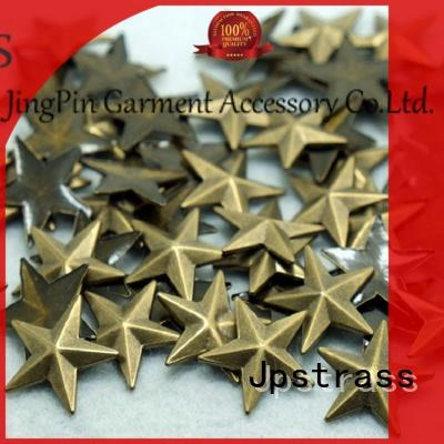 Jpstrass alloy craft studs quality for dress