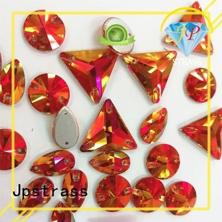 Jpstrass bulk buy rhinestone jewelry sets vendor for clothes