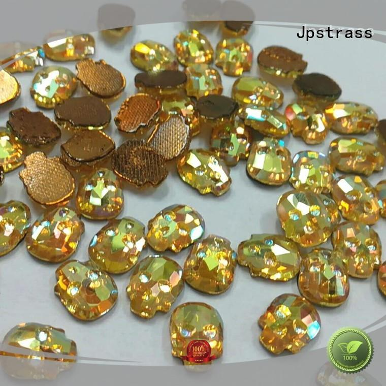 Jpstrass accessories star rhinestones manufacturer for party