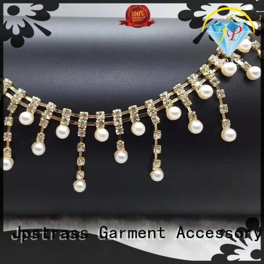 Jpstrass bulk buy 8mm cup chain manufacturer for party