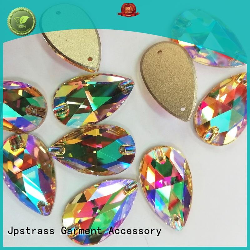 Jpstrass sewing rhinestone for sale factory price for online
